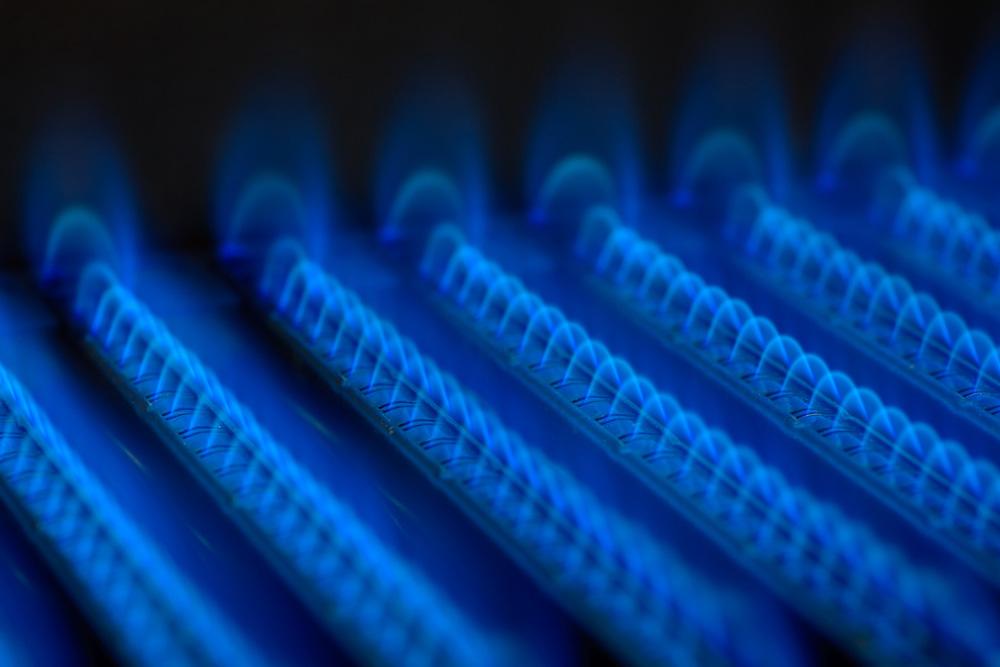 Gasheizung, Wärme