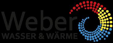 Weber Wasser & Wärme Logo